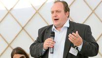 Oliver Blume: Über die Zukunft des Marketing am Beispiel Medikamentenverkauf im Internet