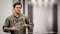 Robert Schroeder: Unterwegs zum Mars mit One-Way-Ticket
