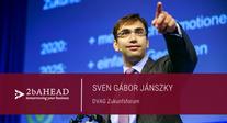 Sven Gabor Janszky DVAG Rede