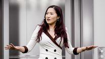 Wei Xiaoxi: Medizin 2026: Wie das Einfrieren von Organen unser Leben retten wird