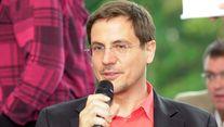 Carsten Kraus: Die Zukunft der Technologie - Augmented Reality und Gehirnforschung