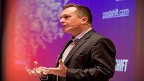 Livio Hughes: Digitale Herausforderungen sind sein Spezialgebiet