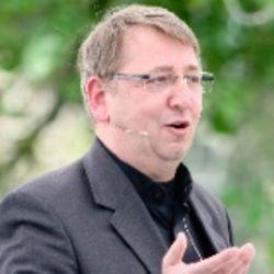 Dieter Haite