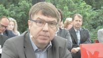Wolfgang Müller-Pietralla Zukunft Mobilität