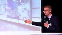 Trotha: Eine Technologie der Zukunft: 3D-Displays ohne Brillen