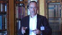 Mauch: Die Gründung der ersten Onlinebank als Geschäftsmodell der Zukunft