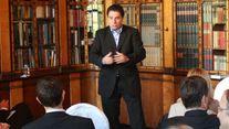 Jenzowsky: Ein Profi-Rulebreaker über zukünftige Regelbrüche