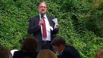 Prof. Karlheinz Brandenburg: Über die Wichtigkeit von Innovation in der Zukunft